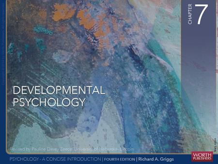 Mary Jones. In This Chapter Prenatal Development and InfancyHow We Think Throughout Our Lives Moral Development and Social Development.
