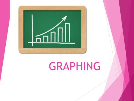 GRAPHING. What is a graph?  A diagram showing the relationship between two or more variables.