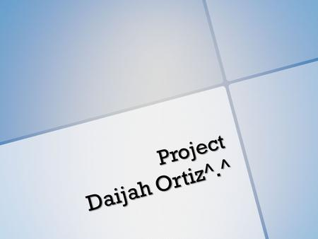 Project Daijah Ortiz^.^. Choral. o Choral music refers to music sung by a Choir, Each part is sung by two or more voices. o Sung by people or more than.