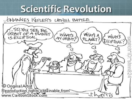 Scientific Revolution. What is the Scientific Revolution?  /mankind-the-story-of-all-of-us-scientific-revolution.