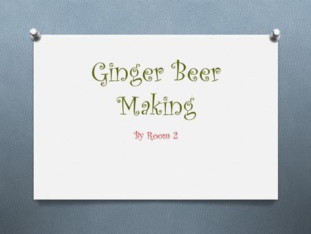Ginger Beer Making By Room 2 Gather your ingredients together, cut the lemon, squeeze out the juice. Add the sugar water and the ginger beer plant.