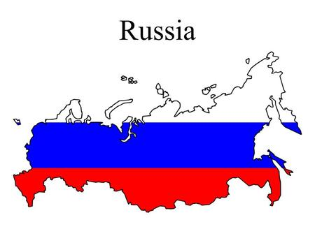Russia. Physical Geography Physical Geography is the study of physical features of the earth's surface. Total area of Russia is 6,592,800 sq miles. Thirteen.