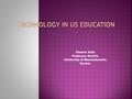 Eleanor Kutz Professor Emirita University of Massachusetts Boston.