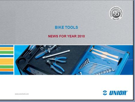 BIKE TOOLS NEWS FOR YEAR 2010. 1 REPAIR BIKE STAND  For home and professional use,  easy and quick mounting system,  rubber protected jaws to prevent.