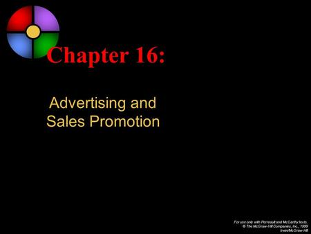 advertising and promotionq1 discuss the changing