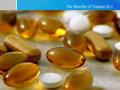 The Benefits of Vitamin B12. Introduction B12 is also known as Cobalamin, this is based because of the single red atom of the trace element cobalt at.