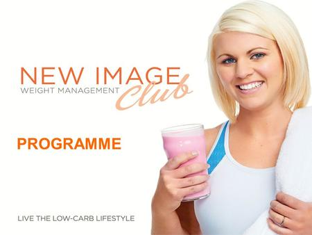 PROGRAMME. THE PROBLEM Being overweight is associated with a number of chronic diseases, the higher your BMI, the higher your risk of developing a lifestyle.