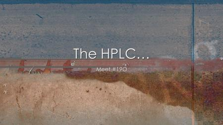 "Meet #19O The HPLC…. Latest News… In HP news, JKR and her movie crew are using the same movie-making site for ""Beasts"" as they did for the HP Series –"