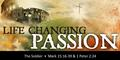 Rick Snodgrass The Soldier Mark 15:16-39 & 1 Peter 2:24.