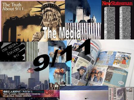 What is 9/11? On the 11 th September 2001 (9/11) there was four suicide attacks that were committed in the United States of America which were to strike.