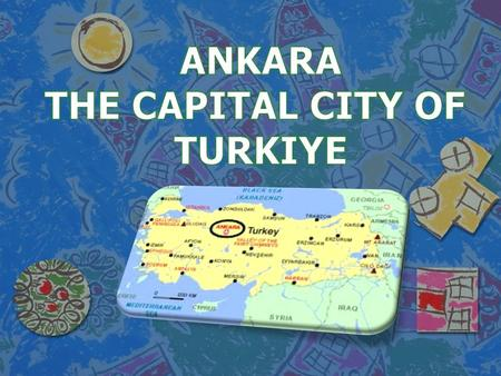Ankara (Turkish pronunciation: [ ˈ an.ka. ɾ a]; historically known as Angora is the capital of Turkey and the country's second largest city after Istanbul.