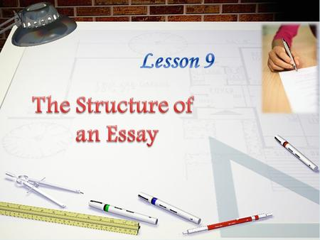 An essay is a group of paragraphs written about a single topic and a central main idea. It must have at least three paragraphs, but a five- paragraph.