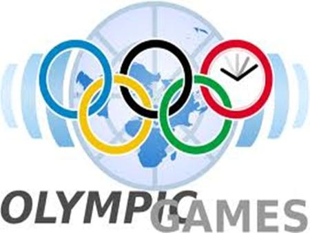  The Olympic Games is the leading international sporting event featuring summer and winter sports competitions in which thousands of athletes participate.