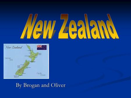 By Brogan and Oliver. Wellington Wellington is New Zealands capital city. Wellington is New Zealands capital city. The population is 179,466 The population.