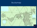 Buckymap ©. Shout out the numbers of the Continents.