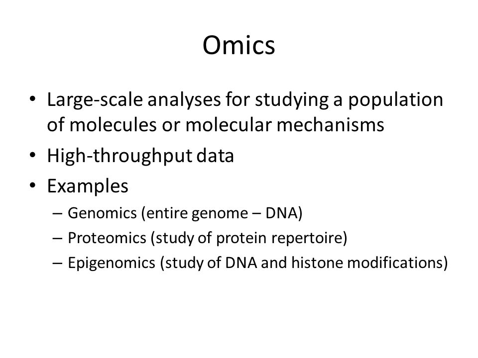 Omics Epigenome Phenome Adapted from http://www.sciencebasedmedicine.org http://www.scientificpsychic.com/fitness/transcription.gifhttp://www.sciencebasedmedicine.org http://themedicalbiochemistrypage.org/images/hemoglobin.jpghttp://themedicalbiochemistrypage.org/images/hemoglobin.jpg http://upload.wikimedia.org/wikipedia/commons/c/c6/Clopidogrel_active_metabolite.png http://creatia2013.files.wordpress.com/2013/03/dna.gifhttp://upload.wikimedia.org/wikipedia/commons/c/c6/Clopidogrel_active_metabolite.png