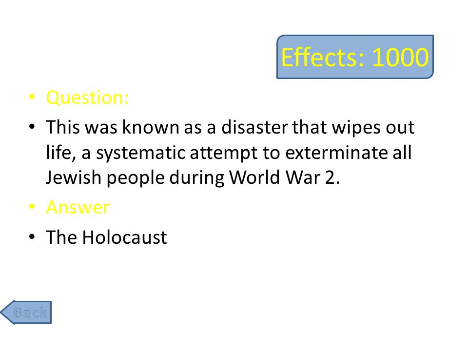 Events: 200 Question: Because Japan was allied with Germany, the U.S.