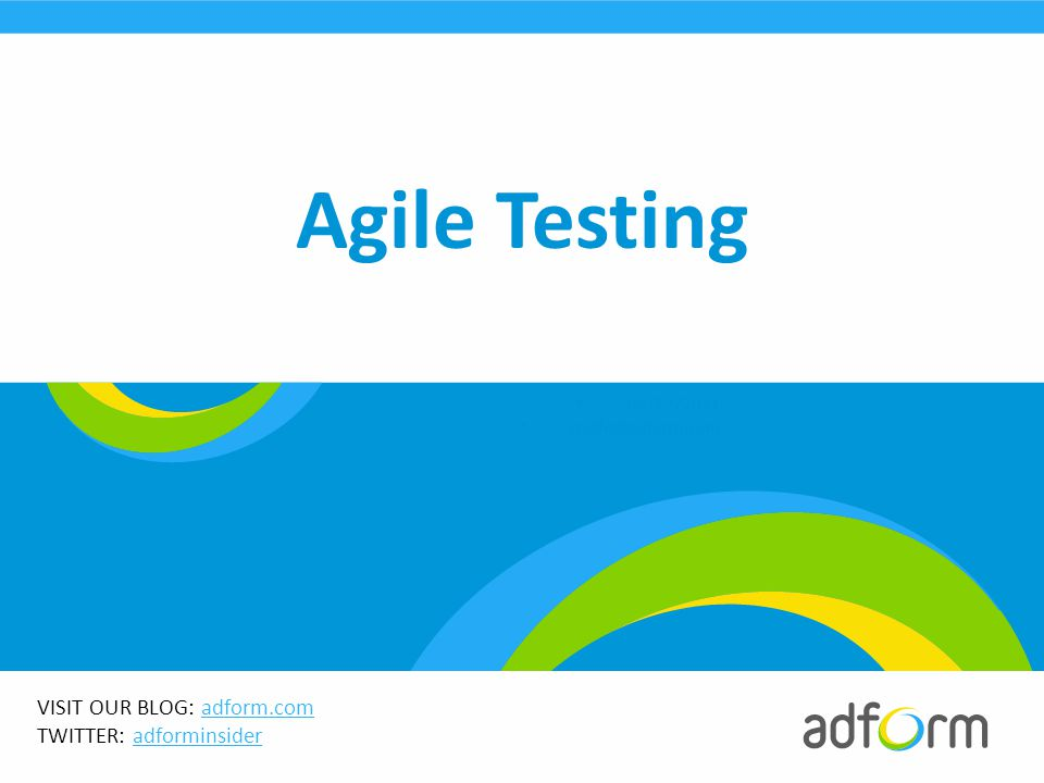 Agenda  Challenges in Agile testing  Must's of Agile testing  Testing as a team  Path to Agile testing  Going the path  Measuring traveled distance