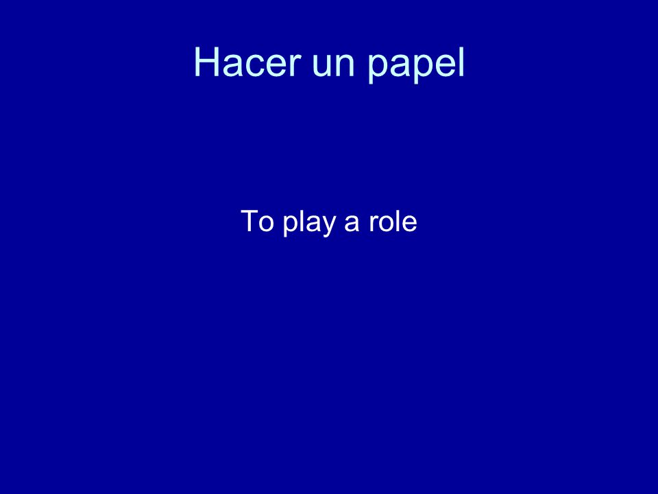 Hacer juego To match