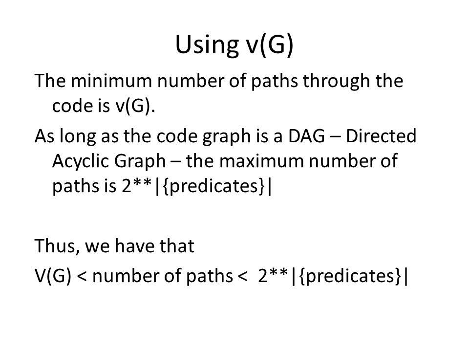 Problem – the loop S4 S2 S1 P1 S5 S3 P2 S1; DO IF P1 THEN S2 ELSE S3; S4 OD UNTIL P2 S5; No DAG.