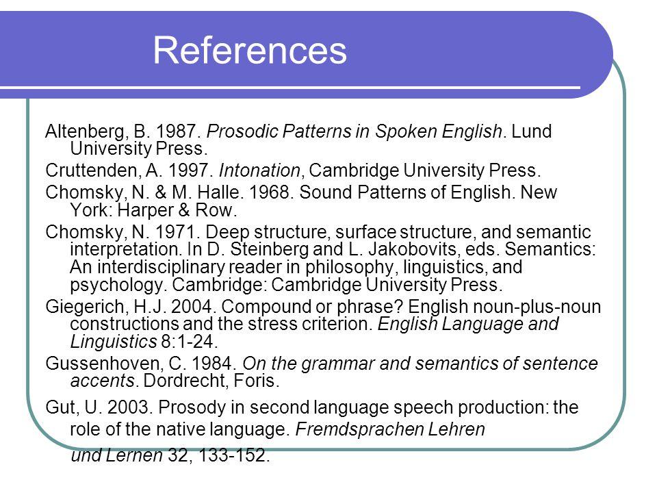 References.Huald, J.I. 2006.