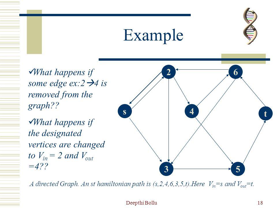 Deepthi Bollu19 Why not brute force algorithm.