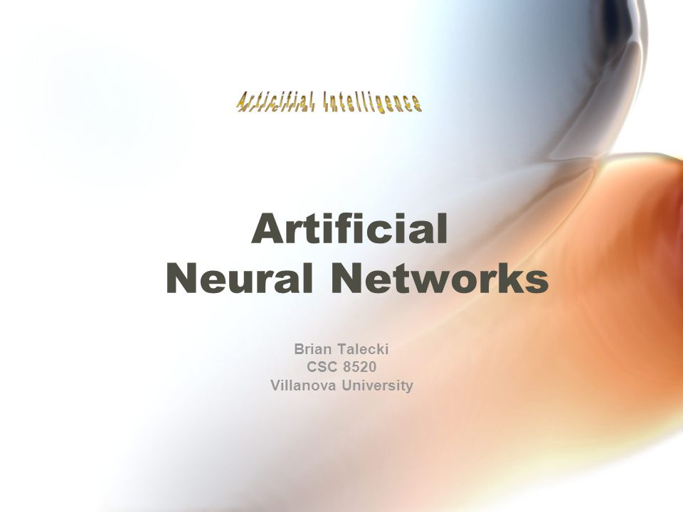 ANN - Artificial Neural Network A set of algebraic equations and functions which determine the best output given a set of inputs.