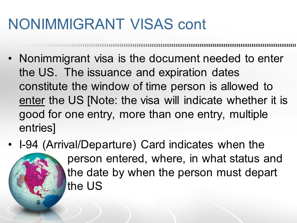 OTHER IMMIGRATION notes Unless a non US citizen has been previously removed or has an outstanding order of removal, that person is entitled to request a hearing before an immigration judge Detention may be mandatory if the person has been convicted of an aggravated felony, otherwise the person may be requested to post bond The first hearing (other than a bond hearing) is the Master Calendar, where the person will ask for more time, or plead to the charging document (often volunteer attorneys are available to assist) An Individual (Merits) hearing is where testimony and witnesses may be presented in support of the application for relief