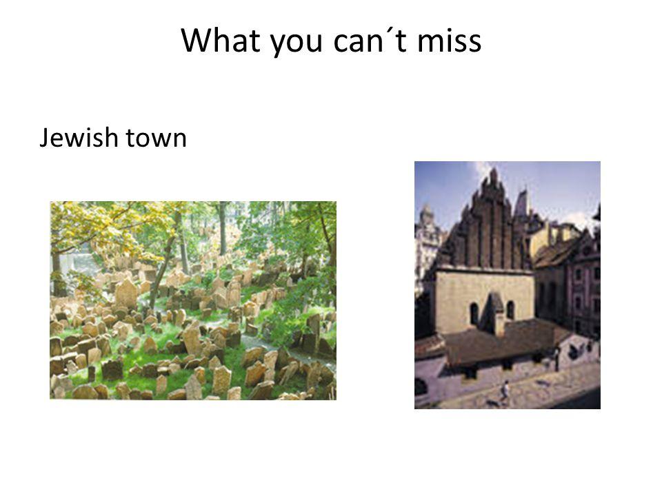 What you can´t miss Baroque garden - Valdštejnská Garden