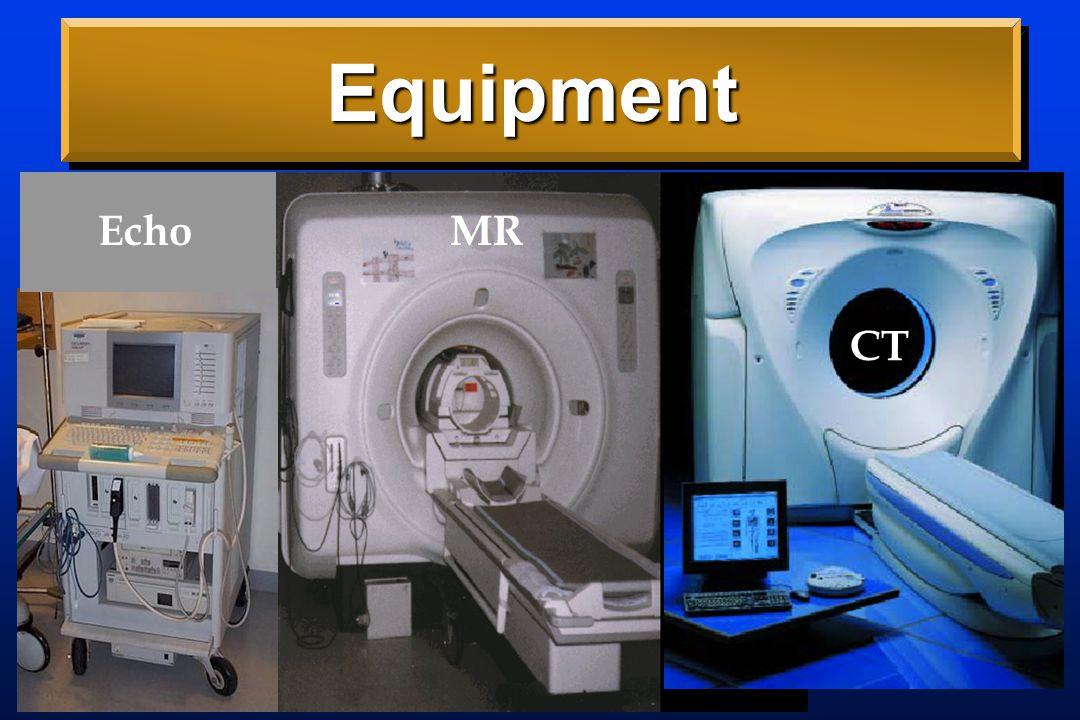 Images: CMR vs. Echo Echo short axis CMR short axis Cost: $400-800 Cost: $500-$1500