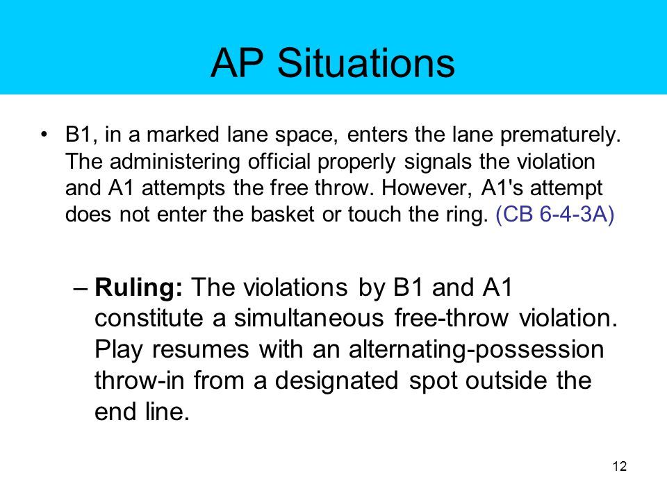 Reversing - AP Arrow Rules 6-4-4 To present to the chapter the methods of properly: Reversing the AP Arrow 13