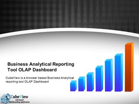 business reporting specialist