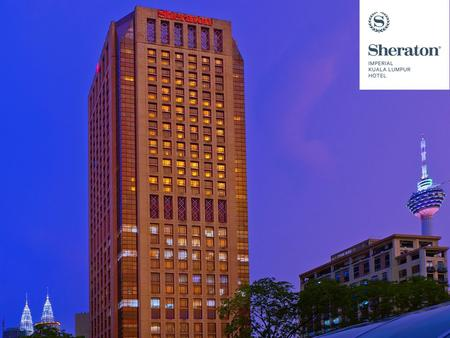 2 3 Sheraton Imperial Kuala Lumpur Hotel is an oasis located in the heart of the commercial and business district of Kuala Lumpur, home to one of the.