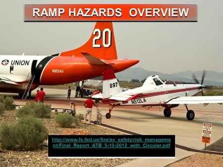 RAMP HAZARDS OVERVIEW  nt/Final_Report_ATB_5-10-2012_with_Circular.pdf