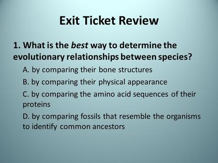 evolutionary relationships between organisms What your textbook says about classifying life evolutionary relationships phylogeny is the study of the evolutionary relationships between all living organisms.