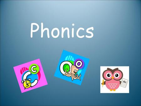 Phonics. At Elworth we use Read, write inc to teach your child phonics. This is a programme for children learning to read. It enables every child to become.