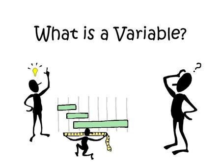 What is a Variable?. DEFINITION  Variable – Any factor that can change in a scientific investigation or experiment.