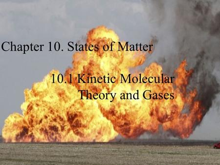 describe how the kinetic molecular theory is used to explain how gases behave at different temperatu Properties of gases and the kinetic molecular theory of gases comptencies starter they should be able to explain, describe and give kinetic molecular theory explain properties of gases giving by kinetic molecular theory explanation use different materials as examples to.
