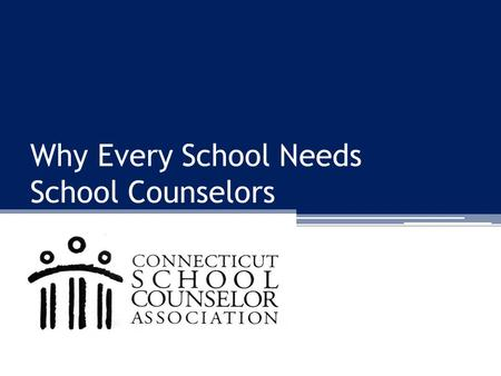 3/5/2016 Why Every School Needs School Counselors.
