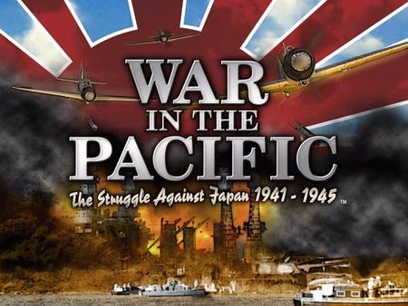 Turning the Tide War in the Pacific 1941-1942 Halting the Tide of the Rising Sun Pearl Harbor to Guadalcanal.
