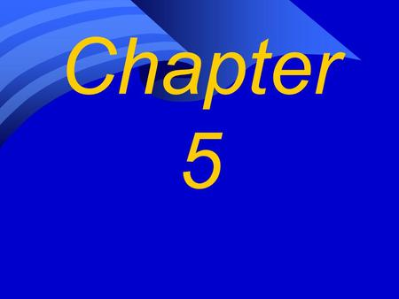 Chapter 5. An IP address is simply a series of binary bits (ones and zeros). How many binary bits are used? 32.
