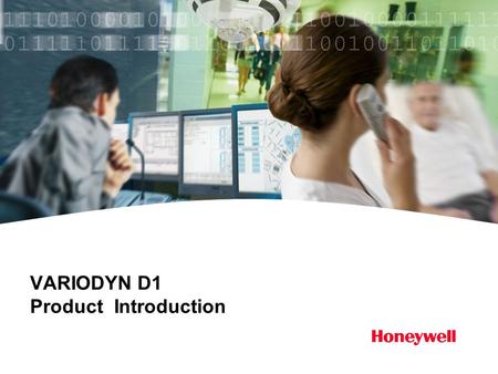 VARIODYN D1 Product Introduction