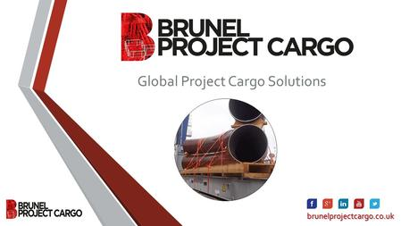 Global Project Cargo Solutions brunelprojectcargo.co.uk.