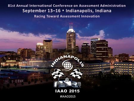 #IAAO2015. 2 Racing Toward Assessment Innovation Mass valuation system Experience of Latvia.