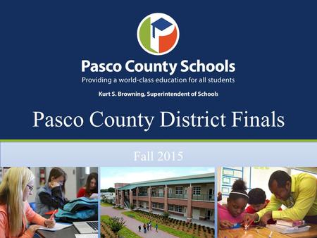 Administering District EOC Assessments in Performance Matters ...