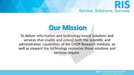 Our Mission. Computer Purchasing Website Design and Development Services.