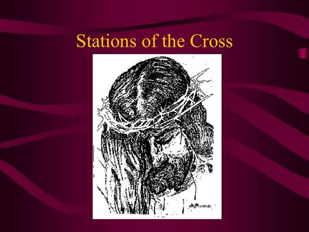 Stations of the Cross. The presiding minister may be a priest, deacon, or layperson. This minister prays the opening and closing prayers, leads the acclamation,