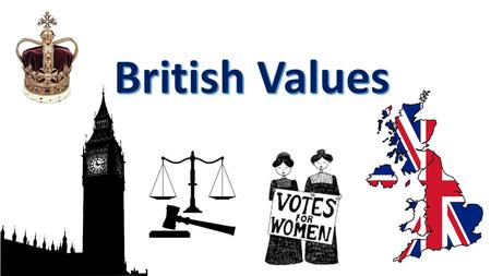 What are values? What are British values? Government's list of Fundamental British Values The government has produced the following list of fundamental.