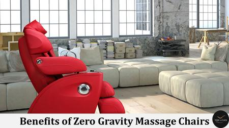 Benefits of Zero Gravity Massage Chairs. 1300 559 612 |  | What is Zero Gravity?