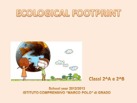 What Is the Ecological Footprint? The ecological footprint is a measure of human demand on the Earth's ecosystems. It is a standardized measure of demand.